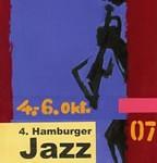 4. Hamburger JazzTage / 04.10. bis 06.10.2007