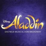 Disneys ALADDIN Musical ab Herbst 2015 in Hamburg