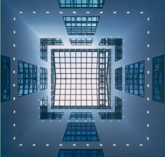 Hamburger Kunsthalle mit mehr als 300.000 Besuchern im Jahr 2014 - © Hamburger Kunsthalle  Photo: Stefan Müller