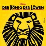 König der Löwen Musical in Hamburg