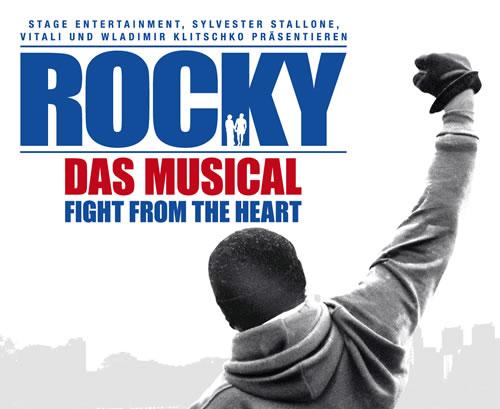 Rocky Musical kommt wohl nach Hamburg