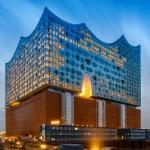 Elbphilharmonie Eröffnungskonzerte für 11. und 12. Januar 2017 geplant © Thies Rätzke