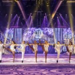 HOLIDAY ON ICE BELIEVE mit Premiere in Hamburg