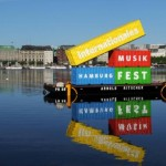 2. Internationales Musikfest in Hamburg / 21. April - 22. Mai 2016 - Copyright Michael Zapf