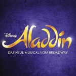 Disneys ALADDIN Musical ab Herbst 2015 in Hamburg