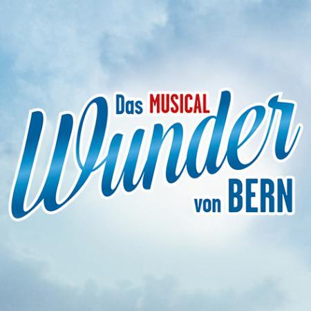 DAS WUNDER VON BERN - Musical in Hamburg