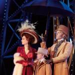 Musical LIEBE STIRBT NIE sucht Kinderdarsteller für die Rolle des Gustave