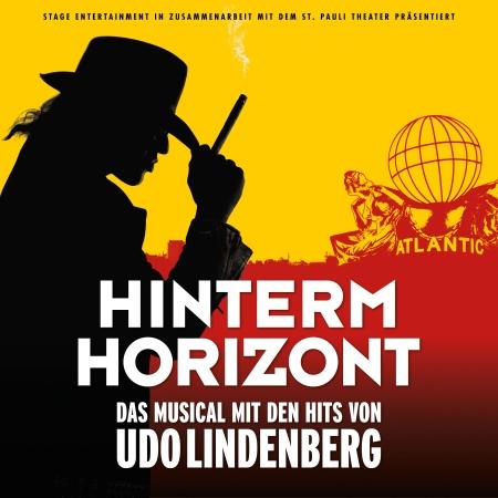 Musical Hinterm Horizont - Hamburg