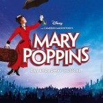 Mary Poppins - Musical ab März 2018 in Hamburg